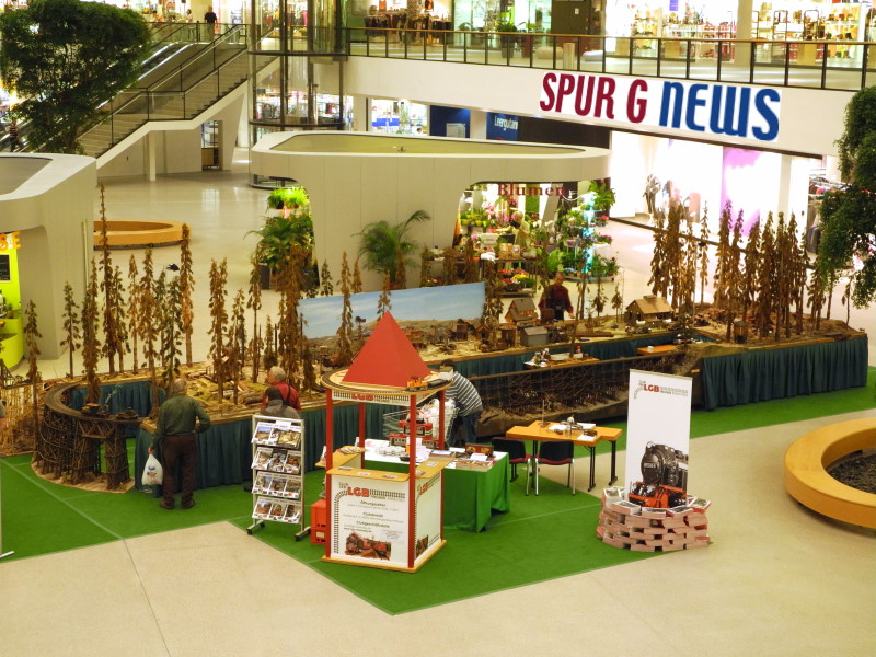 Spur G News Neuigkeiten 2012 Von Der Ausstellung In Der